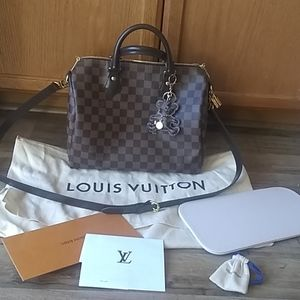 Authentic Louis Vuitton speedy 30 B